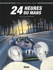 24 heures du Mans ; 1972-1974 ; les années Matra - Couverture - Format classique