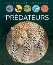 Les prédateurs - Couverture - Format classique
