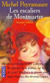 Escaliers De Montmartre T.1 - Intérieur - Format classique