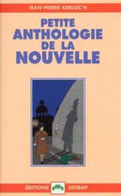 Le Roman Petite Anthologie De La Nouvelle - Lecture En Tete - 5e, 4e - Couverture - Format classique