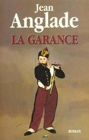 La garance - Intérieur - Format classique