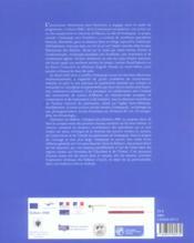 Patrimoine des balkans - 4ème de couverture - Format classique