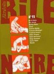 Bile Noire N.11 - Intérieur - Format classique