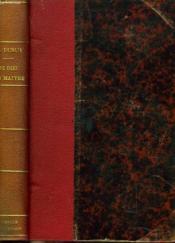 Ni Dieu Ni Maitre. Piece En 4 Actes. - Couverture - Format classique