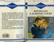 Reveillon A Almond Court - A Carol Chrismas - Couverture - Format classique