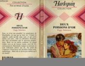 Deux Poissons D'Or - Dolphins For Luck - Couverture - Format classique