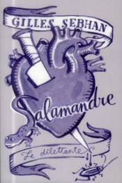 Salamandre - Couverture - Format classique