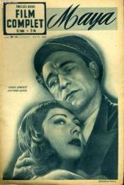 Tous Les Jeudis - Film Complet N° 191 - Maya - Couverture - Format classique