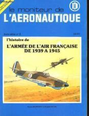 Le Moniteur De L'Aeronautique - Hors Serie N°2 - Couverture - Format classique