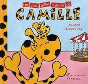 Les plus belles histoires de Camille - Intérieur - Format classique