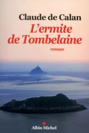 L'ermite de Tombelaine - Couverture - Format classique