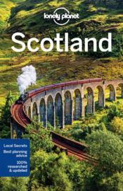 Scotland (9e édition) - Couverture - Format classique