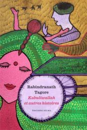 Kabuliwallah et autres histoires - Couverture - Format classique