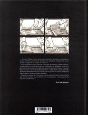 Mitterrand et ses ombres - 4ème de couverture - Format classique