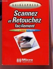 Guidexpress scannez - Couverture - Format classique