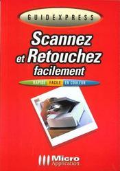 Guidexpress scannez - Intérieur - Format classique
