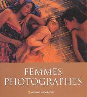 Femmes Photographes - Intérieur - Format classique