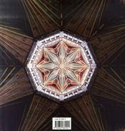 Visions célestes ; les plus belles coupoles d'Europe - 4ème de couverture - Format classique