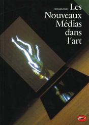 Nouveaux Medias Dans L'Art (Les) - Intérieur - Format classique