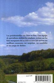 La Revue Inculte ; Changer Tranquillement La France De Toutes Nos Forces, C'Est Possible - 4ème de couverture - Format classique