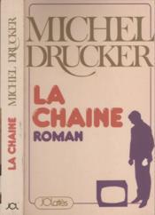 La chaîne - Couverture - Format classique