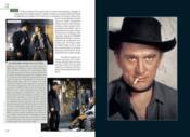 Kirk Douglas ; l'ombre d'un géant - Couverture - Format classique