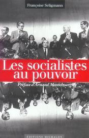 Socialistes au pouvor t02 - Intérieur - Format classique