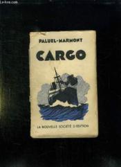 Cargo. - Couverture - Format classique