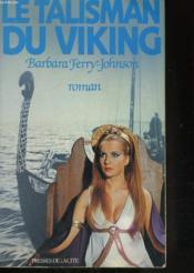 Le Talisman Du Viking - Couverture - Format classique
