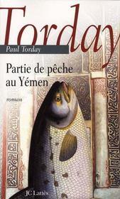 Partie de pêche au Yémen - Intérieur - Format classique