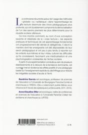 Réapprendre à lire ; de la querelle des méthodes à l'action pédagogique - 4ème de couverture - Format classique