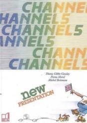 Channel ; 5ème - Couverture - Format classique