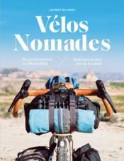 Vélos nomades - Couverture - Format classique