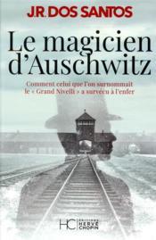 Le magicien d'Auschwitz - Couverture - Format classique