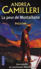 La peur de Montalbano - Intérieur - Format classique