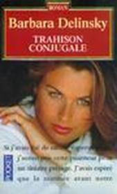 Trahison Conjugale - Couverture - Format classique
