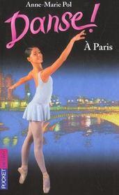 Danse ! T.17 ; à Paris - Intérieur - Format classique