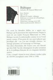 Aboitim la compil - t.i, ii, iii - 4ème de couverture - Format classique