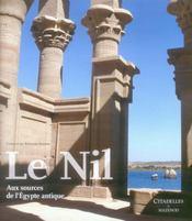 Un voyage le long du Nil - Intérieur - Format classique