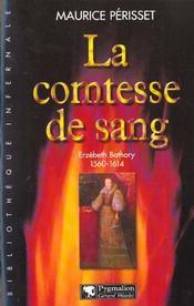 La Comtesse De Sang - Intérieur - Format classique