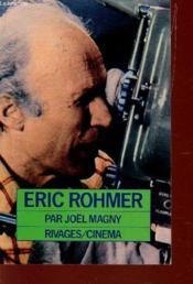Rohmer - Couverture - Format classique