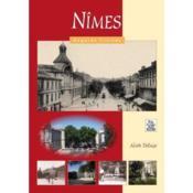 Nîmes - Couverture - Format classique