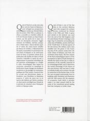 Recherche dans l oasis de bahariya 1 le fort romain de qaret el toub i de l an - 4ème de couverture - Format classique