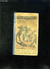 Recueil N° 40. Quand On A Des Ailes, Un Naufrage En Patagonie, L Elephant Blanc, Un Drame Au Labrador. - Couverture - Format classique
