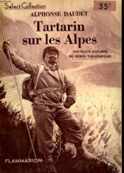 Tartarin Sur Les Alpes. Collection : Select Collection N° 67 - Couverture - Format classique