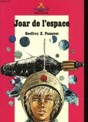 Joar De L'Espace - Couverture - Format classique