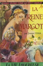 La Reine Margot - N°11 - Couverture - Format classique