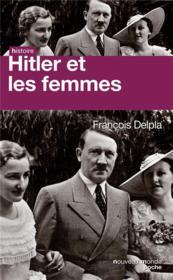 Hitler et les femmes - Couverture - Format classique