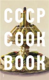 CCCP Cook Book - Couverture - Format classique