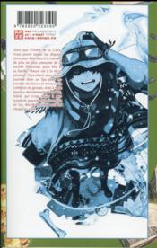 Blue exorcist T.16 - 4ème de couverture - Format classique